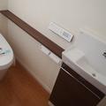和式から洋式へ大変身!最新設備のトイレはとっても楽チン♪太田市☆