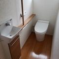リフォームするならやっぱり最新トイレ機器☆in足利市